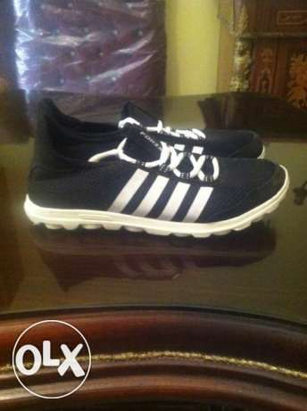 Forza ! Black and White Workout Shoes! Size 41
