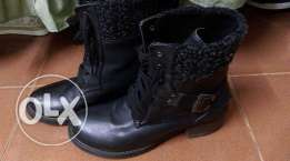 boot size 38