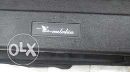 Melodica 37 swan never used