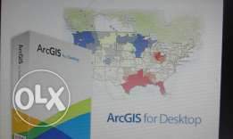 ESRI ArcGIS for desktop