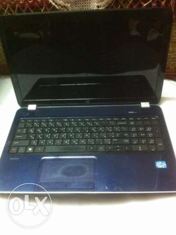 Laptop HP Pavilion Core I3 القاهرة -  2