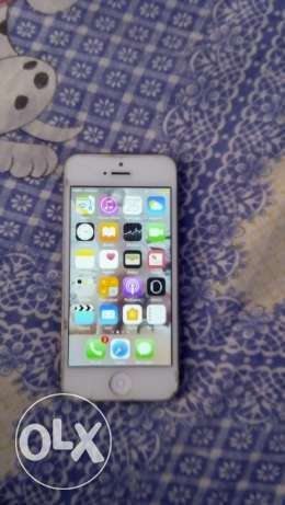 Mobile iPhone 5