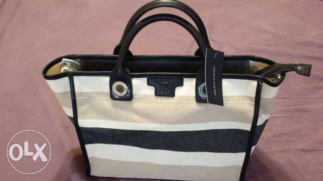 Tommy Hilfiger original brand new women bag