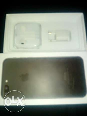 iPhone 7 new for sale first high copy بــ 2650ج أبو حمص -  3