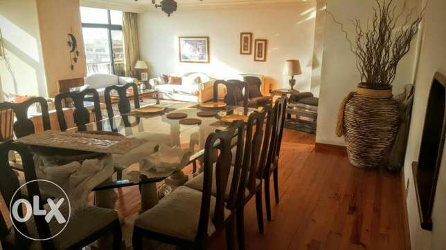 Luxurious Appartment for sale مصر الجديدة -  1