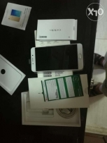 Oppo f1for seal used tow week