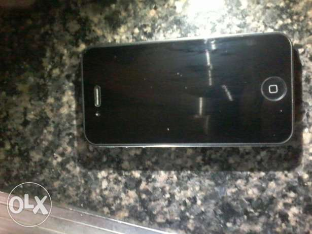 Iphone 4s for sell ترسا -  3