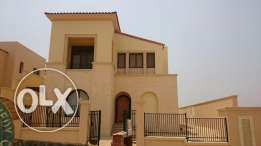Uptown Cairo Separate villa for sale 300m built up area City view