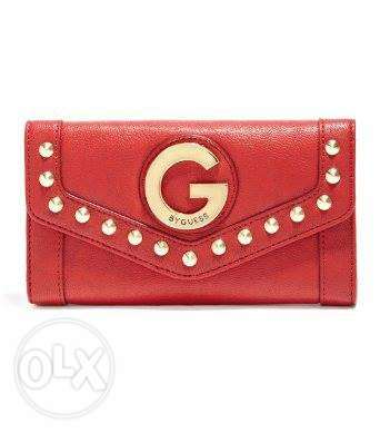 Original guess new wallet