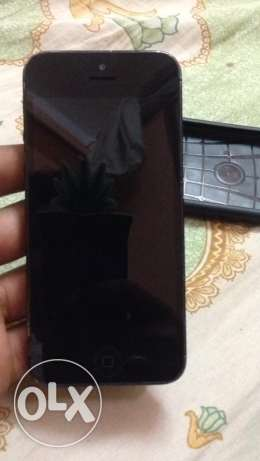 iphone 5 .. 16 gb