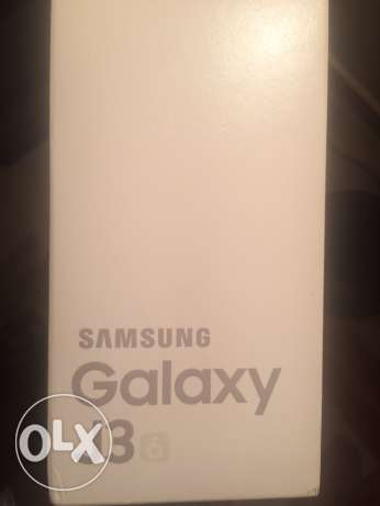 Samsung j3 new sealed + power bank original new سامسونج متبرشم جديد j3