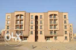 Apartment for sale 6 october