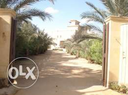 for rent in Elsheikhzayed villa stand alone