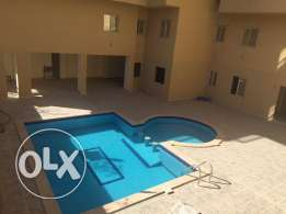 1 bedroom apartment in the compound with a swimming pool