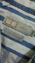 Original WE shirt size xxl