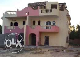 Flat in Villa for sale | Moubarak 6