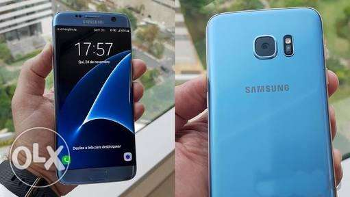 Samsung S7edge super copy وارد اسبانيا