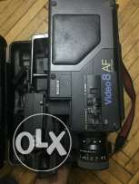 Sony video camera kit