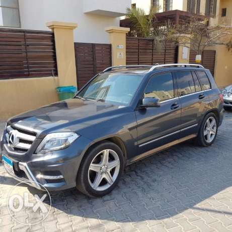 GLK For Sale