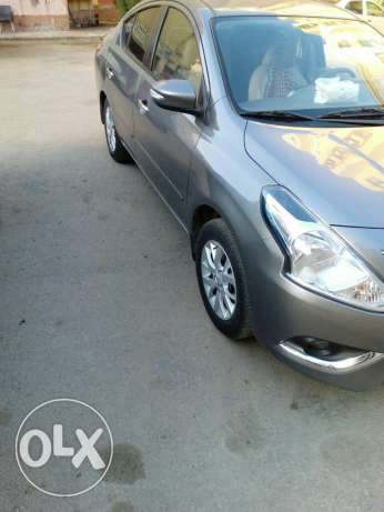 Nissan for sale حي الشرق -  6