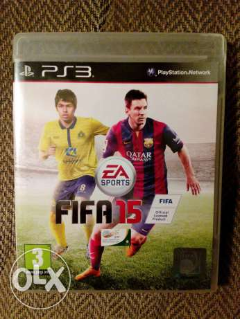 Fifa 15 PS3 for sale