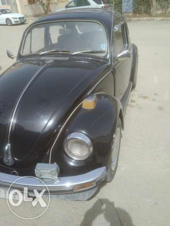 Beetle car for sale in perfect condition