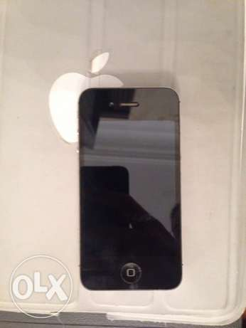 iPhone 4S 8GB شيراتون -  3
