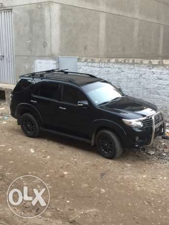 fortuner 2016 in Alexandria