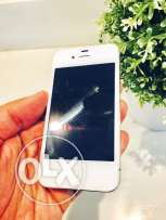 iphone 4s Brand New 16 GB iOS 9 international with Everything