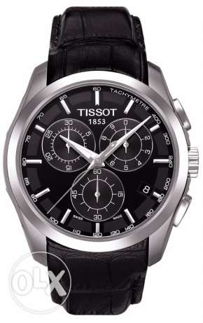 original brand new tissot watch never been used