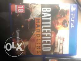 battle field hardline
