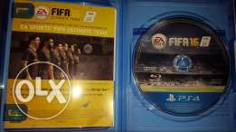 Fifa 16 in a good price