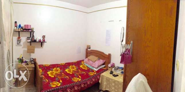 Small Room in Shared Apartment for RENT مدينة نصر -  1