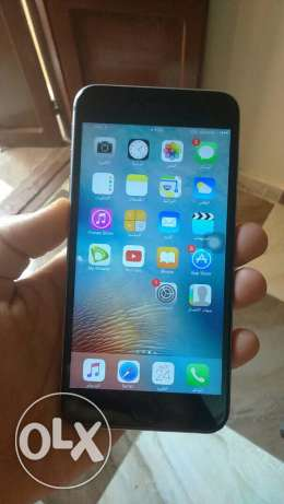 iphone 6 plus 16g In a perfect condition