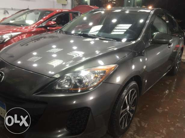 Mazda 3 FOR SALE شيراتون -  3