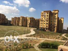 For Sale Apartment 270 M wide Garden Madenity مدينتي