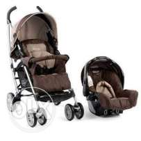 graco ultima travel system