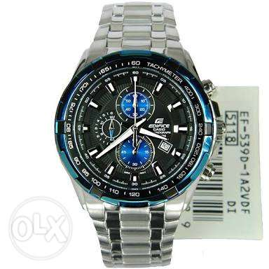 Casio edifice 539