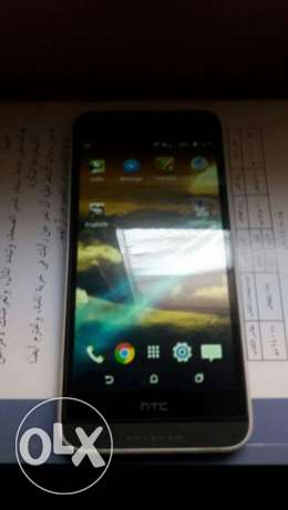 HTC 620 Desire for change