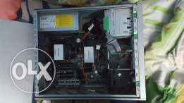 Hp workstation 9400 and 19 lcd