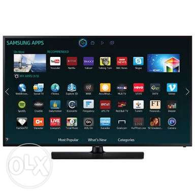 Samsung LED 58 Inch Full HD Flat Smart UA58J5200 Series 5