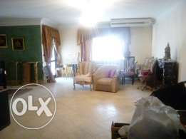 Apartment for sale in new maadi in a great loceation nice one