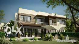 Twin House Fully finished in Grand Heights 5min form mall of arbia