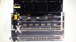 Cisco Catalyst 4006 Modular Network Switch
