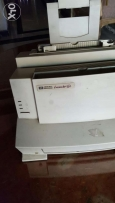 HP printer lazerjet L6