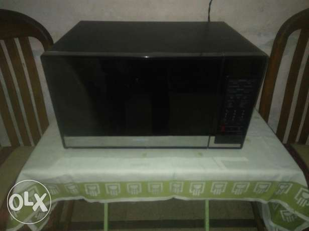 Samsung Microwaves and Oven new never used before