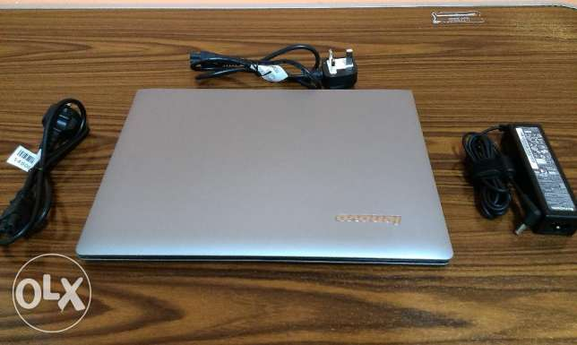 لابتوب Lenovo IdeaPad Core-i5 Windows 10 (Like new) وسط القاهرة -  3