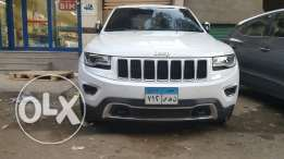 Jeep Grand Cherokee limited used