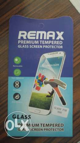 screen protector Lenovo S90 مصر الجديدة -  1