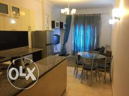 Stylish 1 bedroom apartment in the beautiful compound